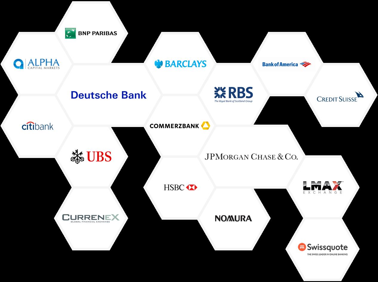 主な提携金融機関